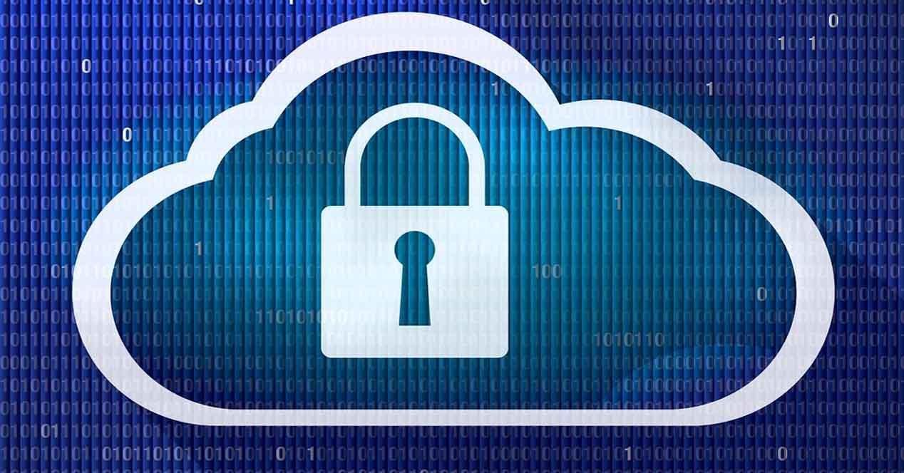 Compartir archivos en la nube con seguridad