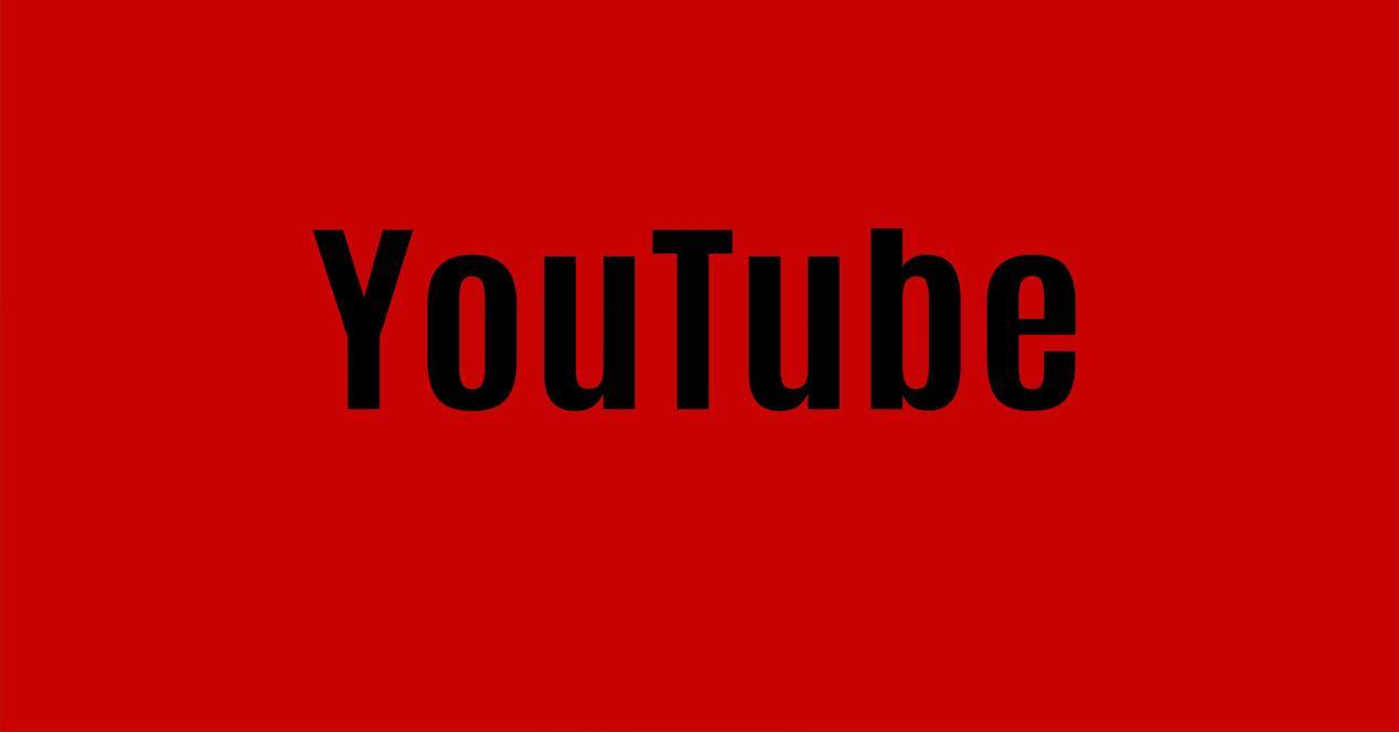 Consumo de ver un vídeo en YouTube