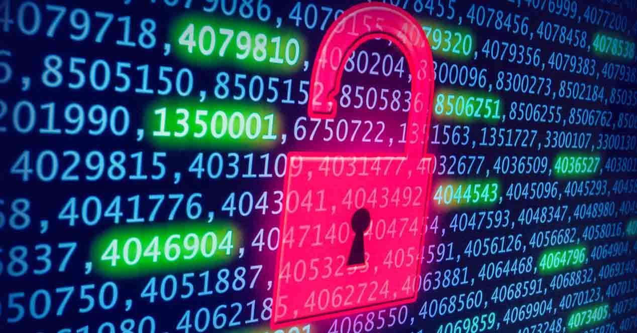 Seguridad en las contraseñas de Chrome