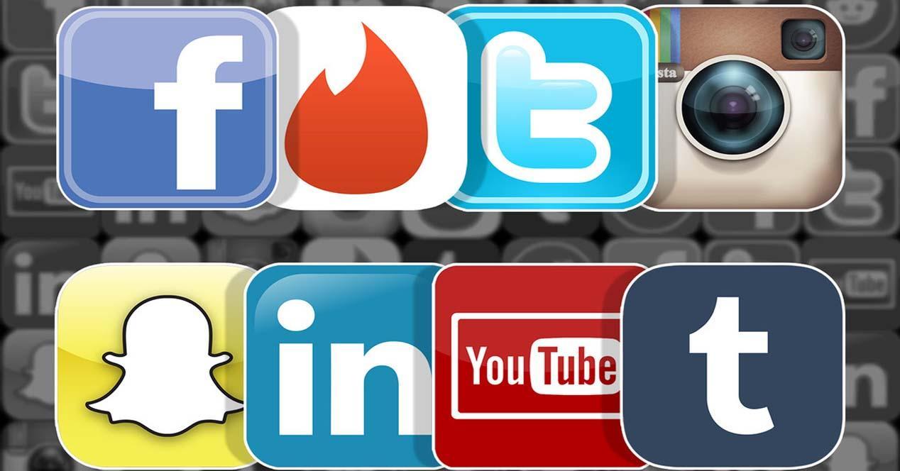 Datos filtrados en redes sociales