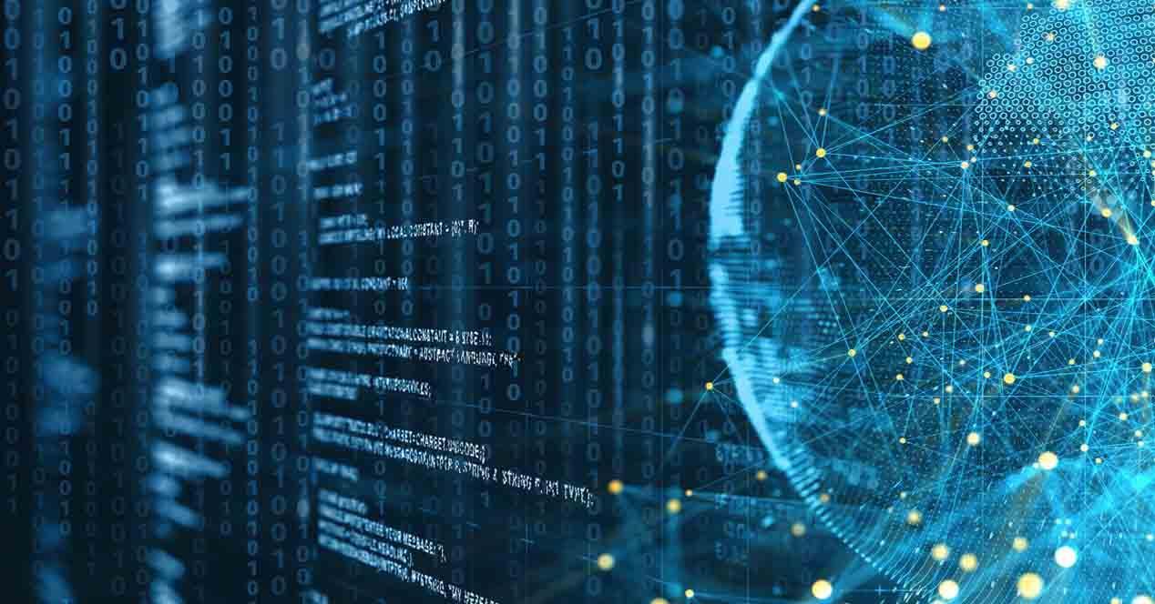 Proveedores DNS dinámicos y gratuitos