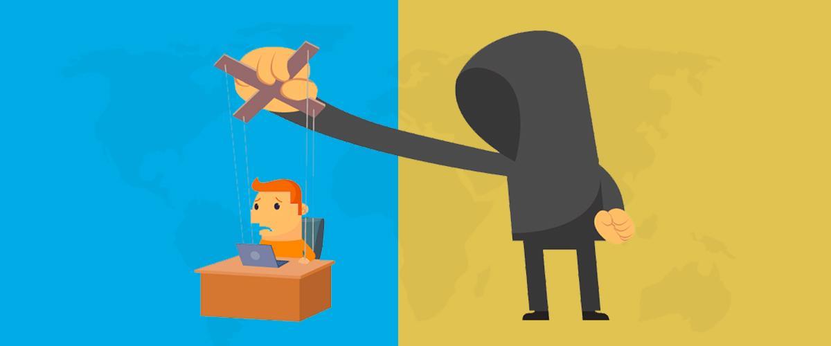 Ingeniería social: cómo evitar caer en este peligroso ataque