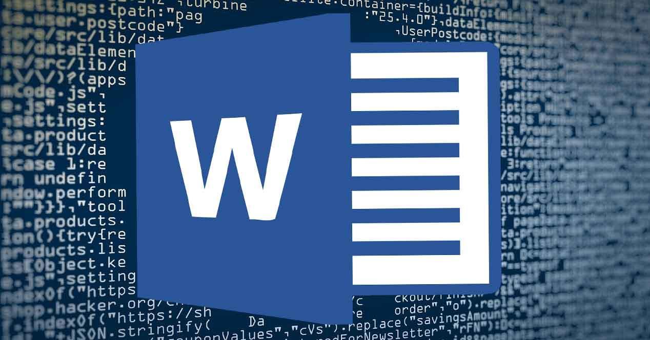 Malware que se distribuye a través de Word