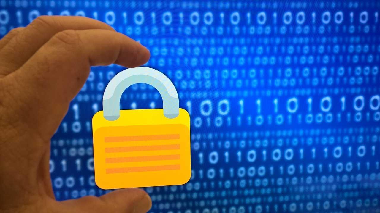 Mejorar la seguridad de las claves