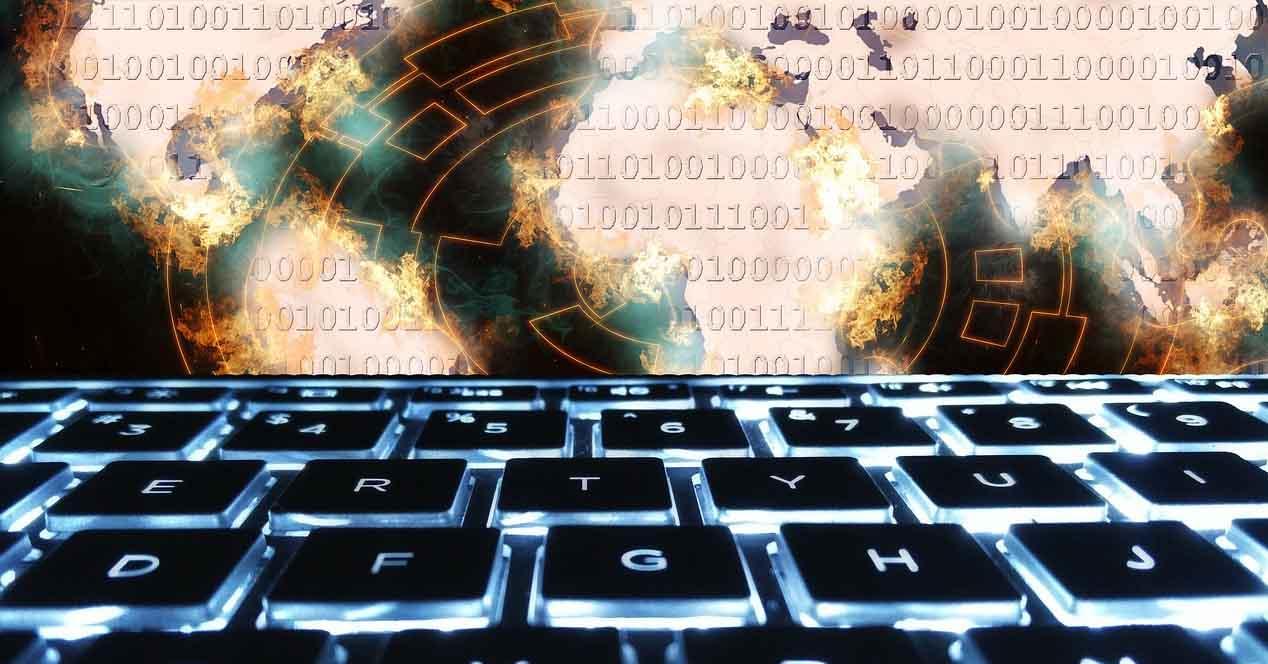 Mozart, nuevo malware que utiliza DNS