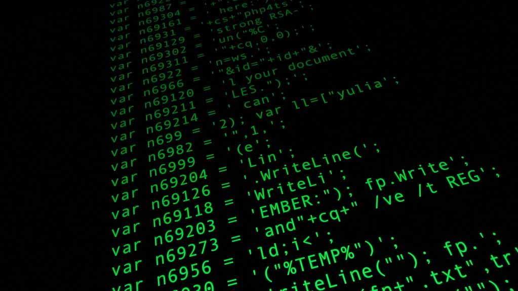 El problema del ransomware