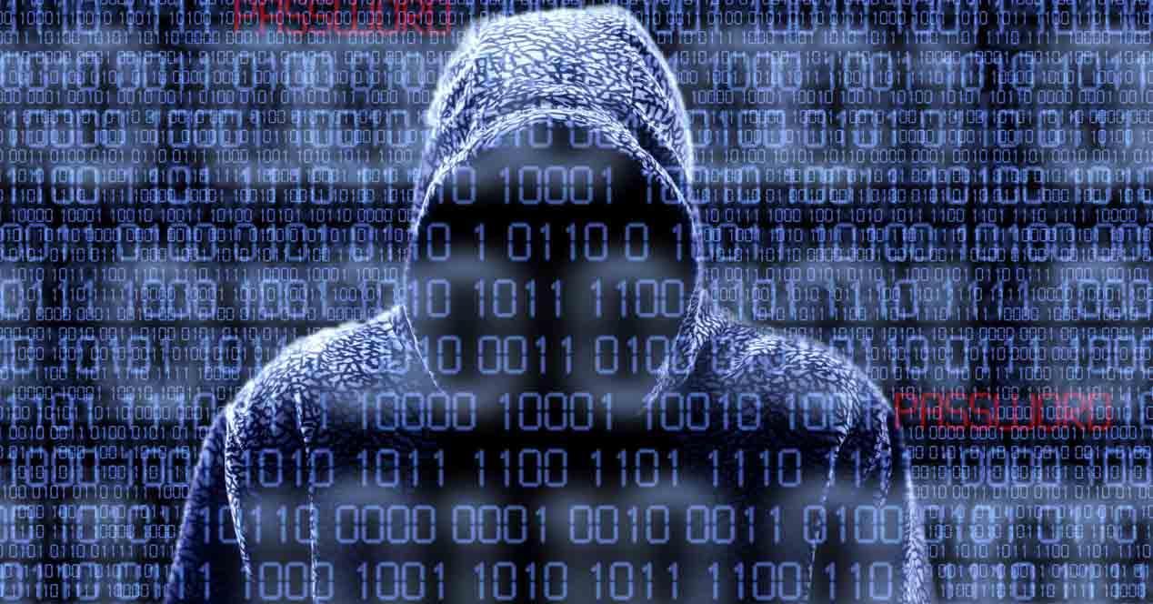 Métodos para robar contraseñas en Internet