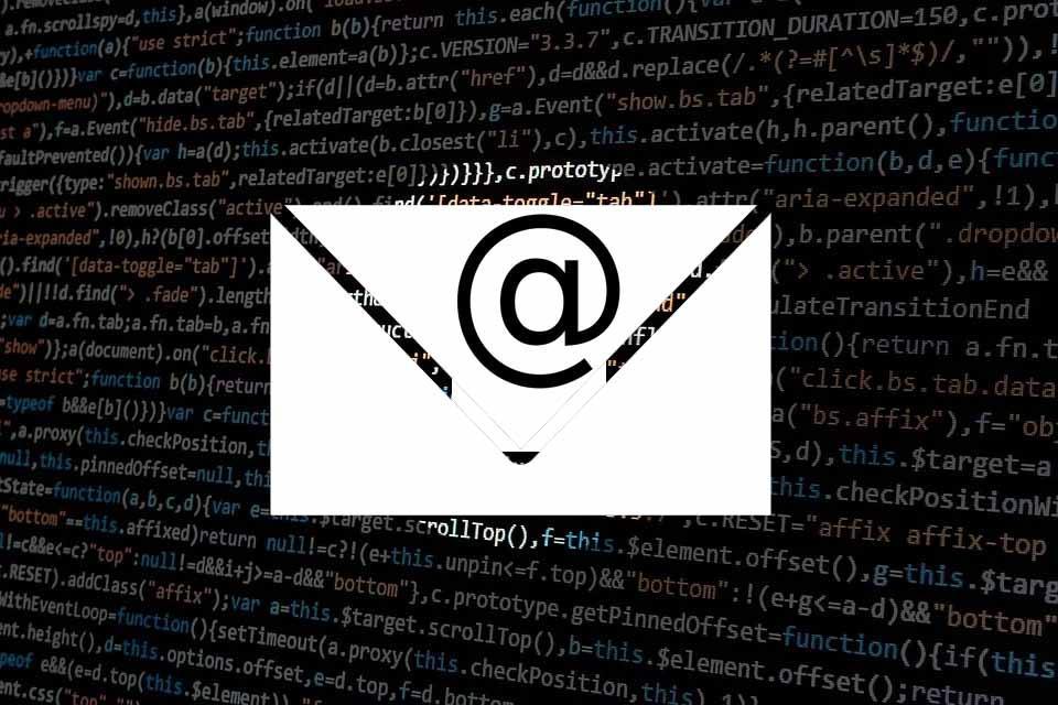 Seguridad en el e-mail
