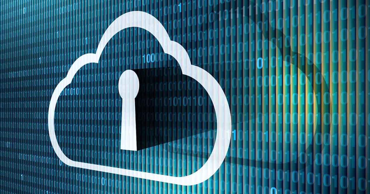 Seguridad en la nube contra el ransomware