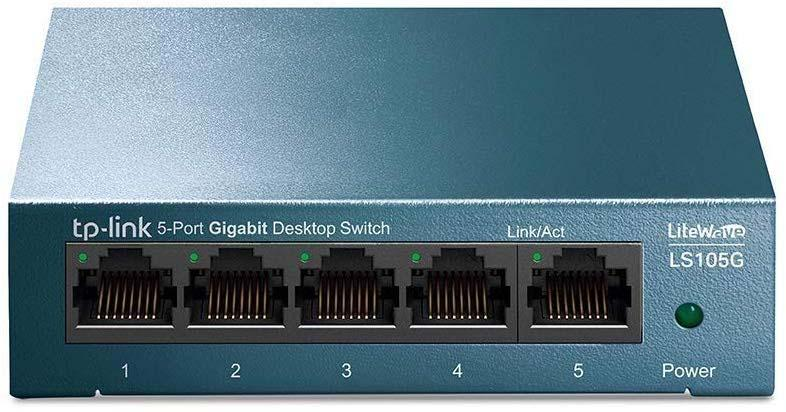 Switch TP-Link LS105G