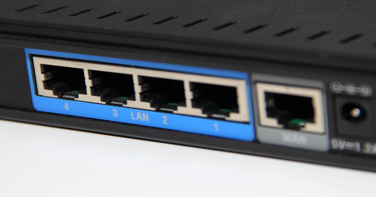 Usos de un router viejo