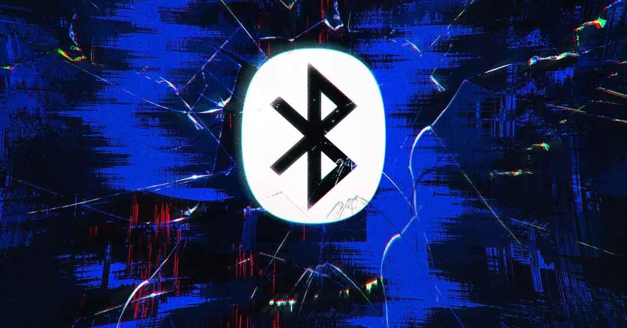 Vulnerabilidad en el Bluetooth en Android