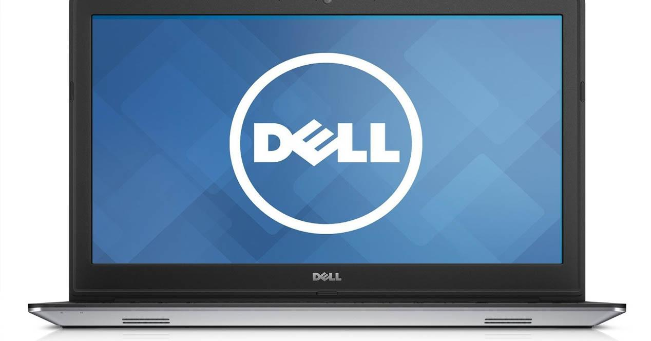 Vulnerabilidad en equipos Dell