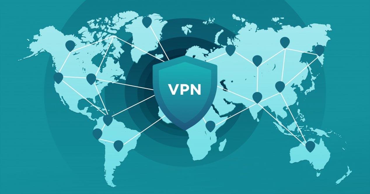 Vulnerabilidades en servicios VPN