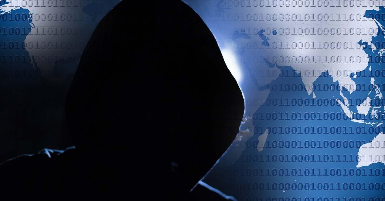 Ataques Phishing usando la OMS