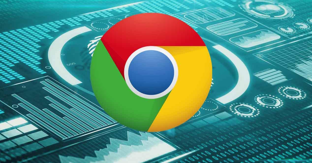 Borrar datos en un sitio en concreto en Chrome