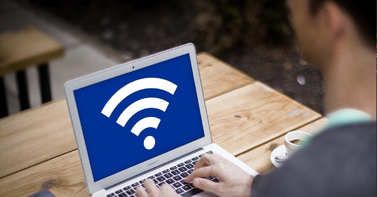 Problemas por compartir el Wi-Fi con vecinos
