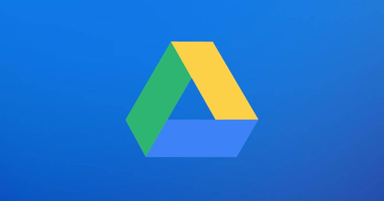 Solucionar fallos en Google Drive