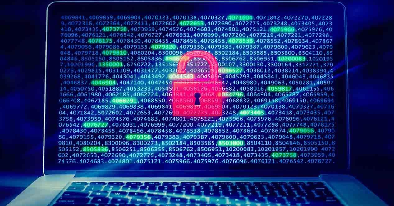 PXJ, el nuevo ransomware