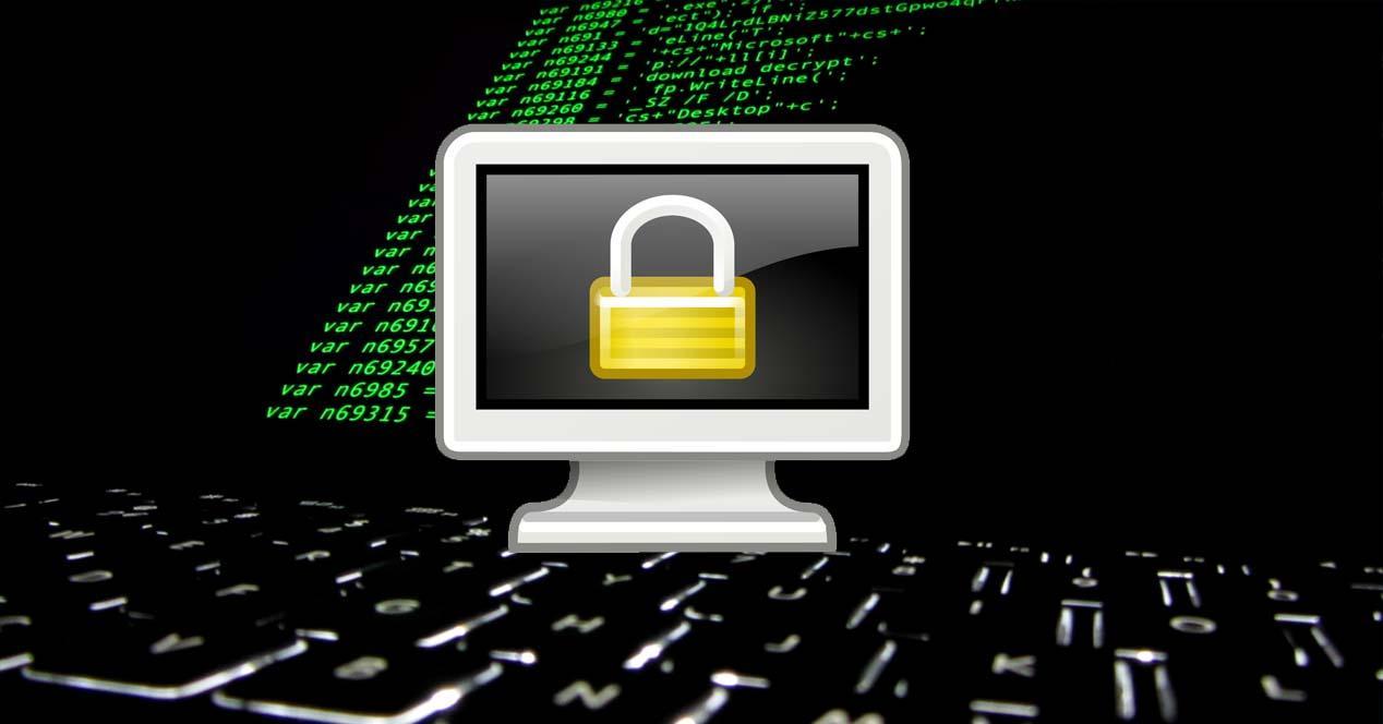 El ransomware ataca copias de seguridad