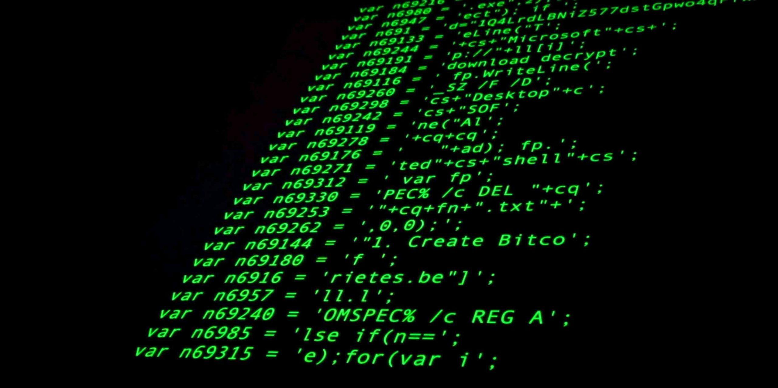 El nuevo ransomware que elimina copias de seguridad