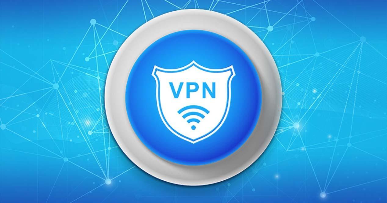 Seguridad de las VPN