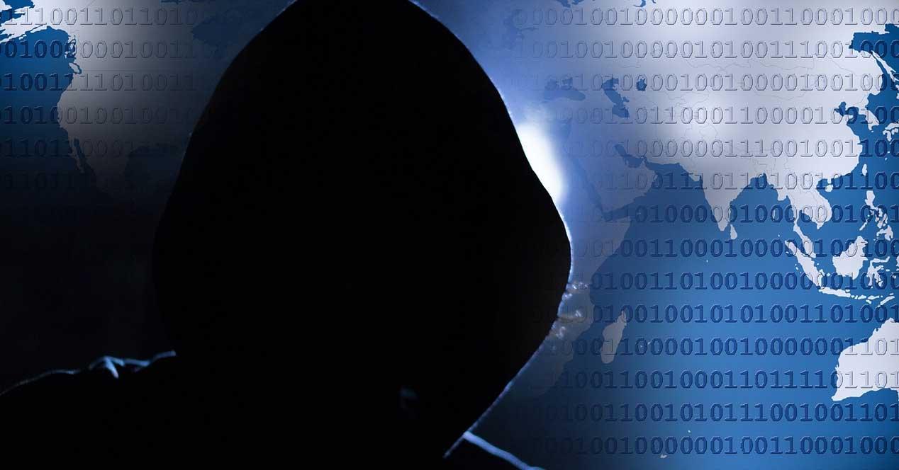 Tipos de ataques Phishing