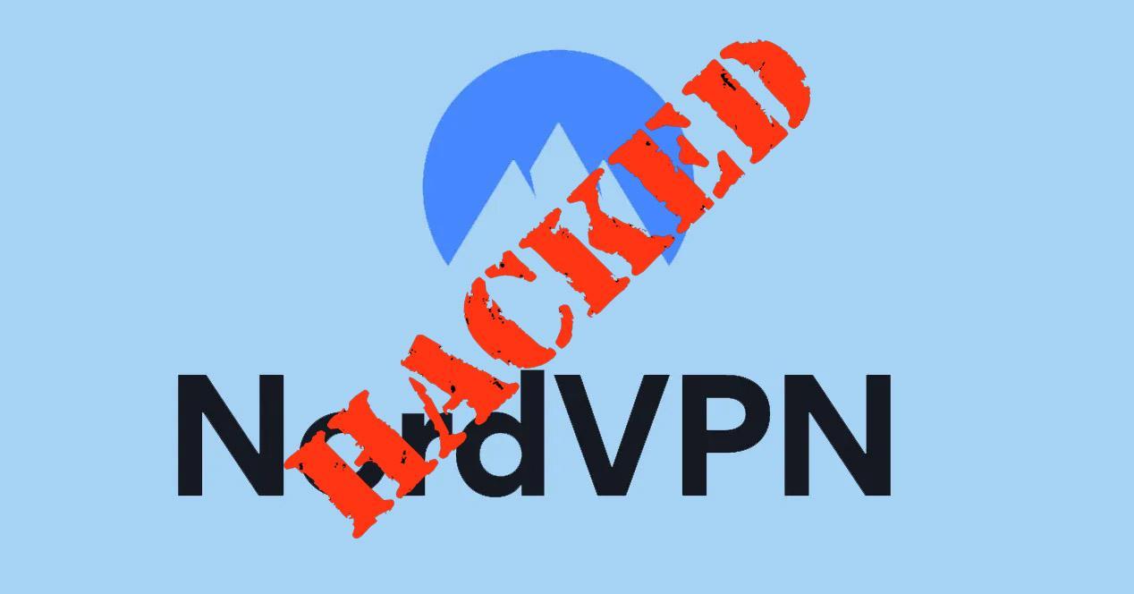 Vulnerabilidad en NordVPN