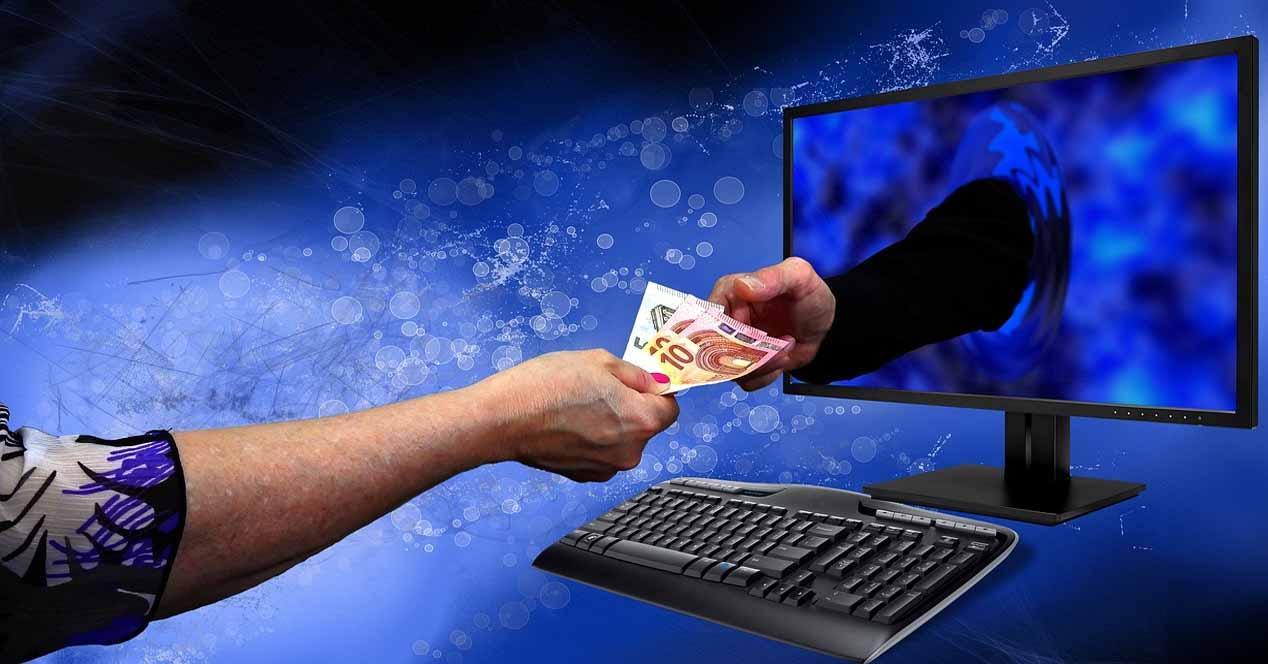Ataques de malware bancario