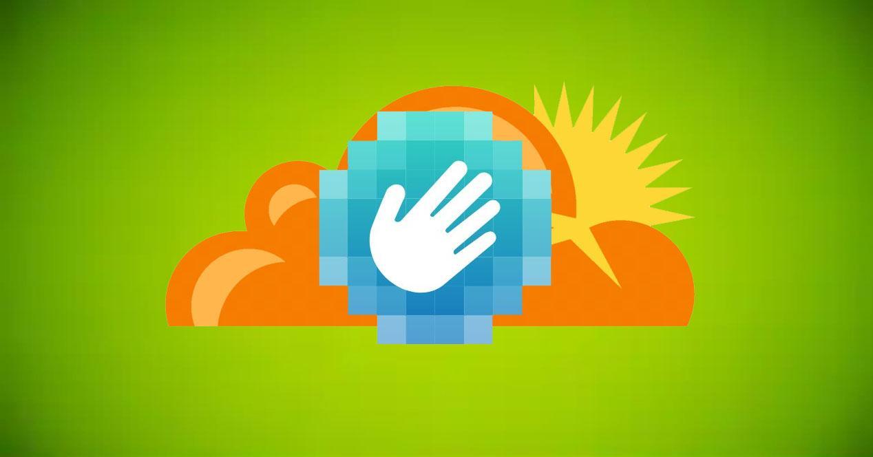 Cloudflare elige hCaptcha