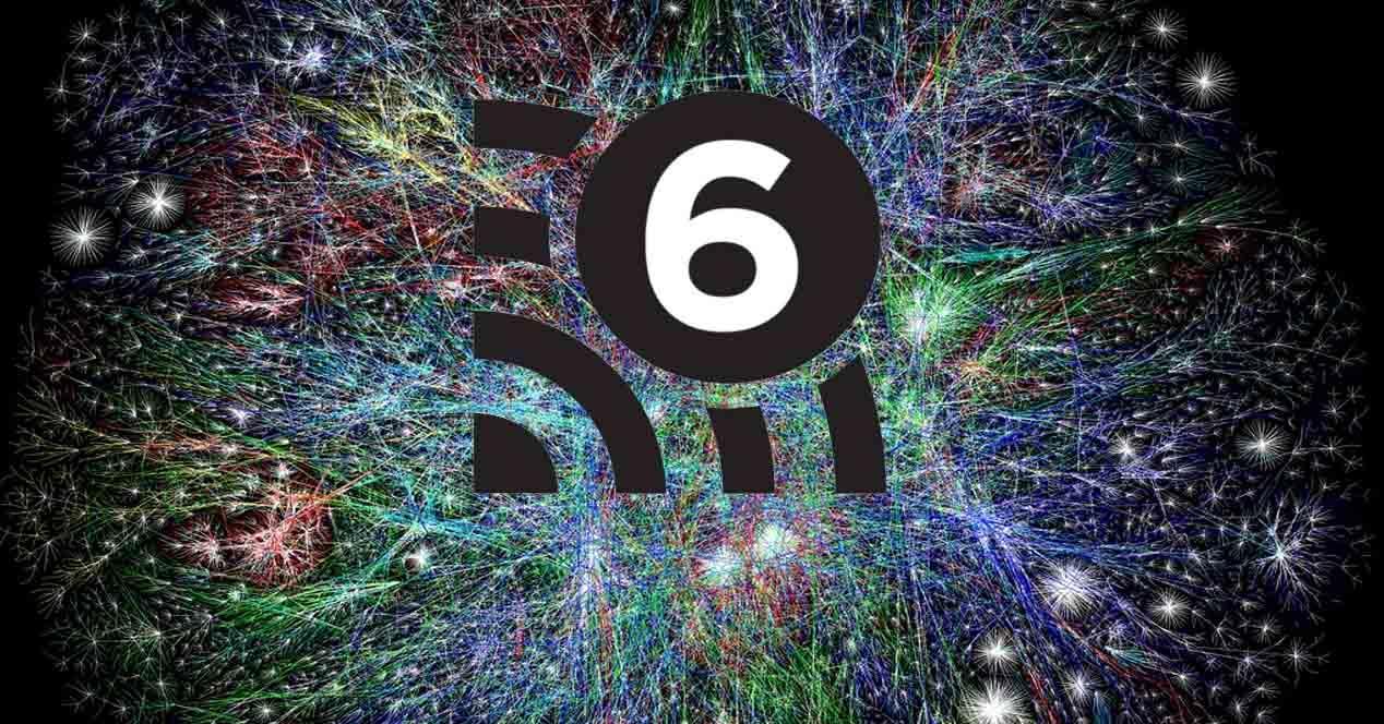 Comprar un router Wi-Fi 6