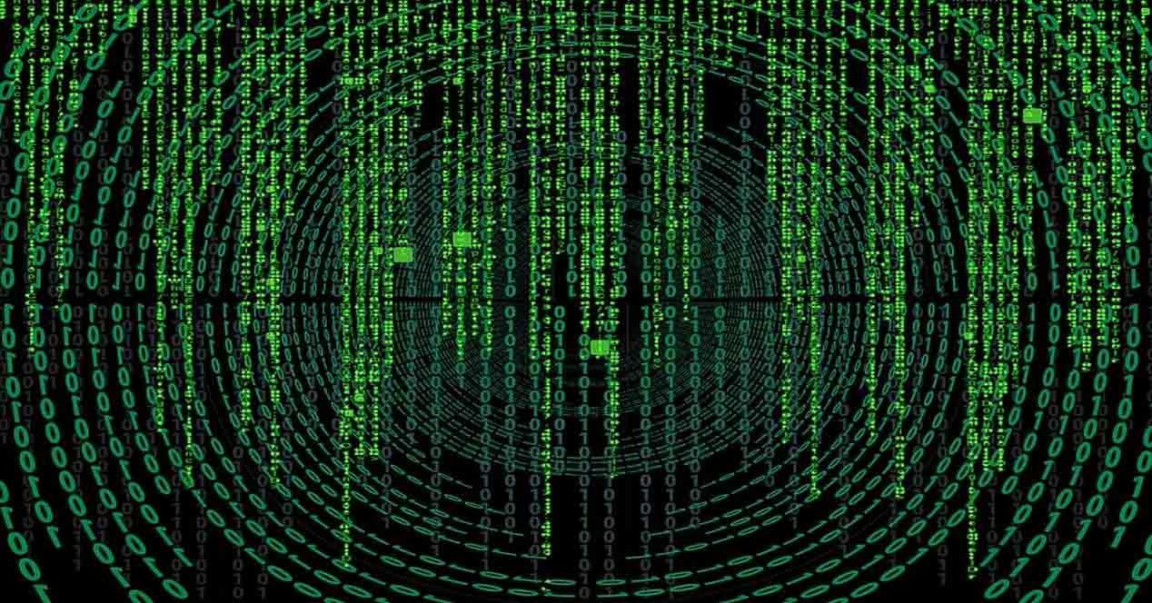 Crear o comprar malware