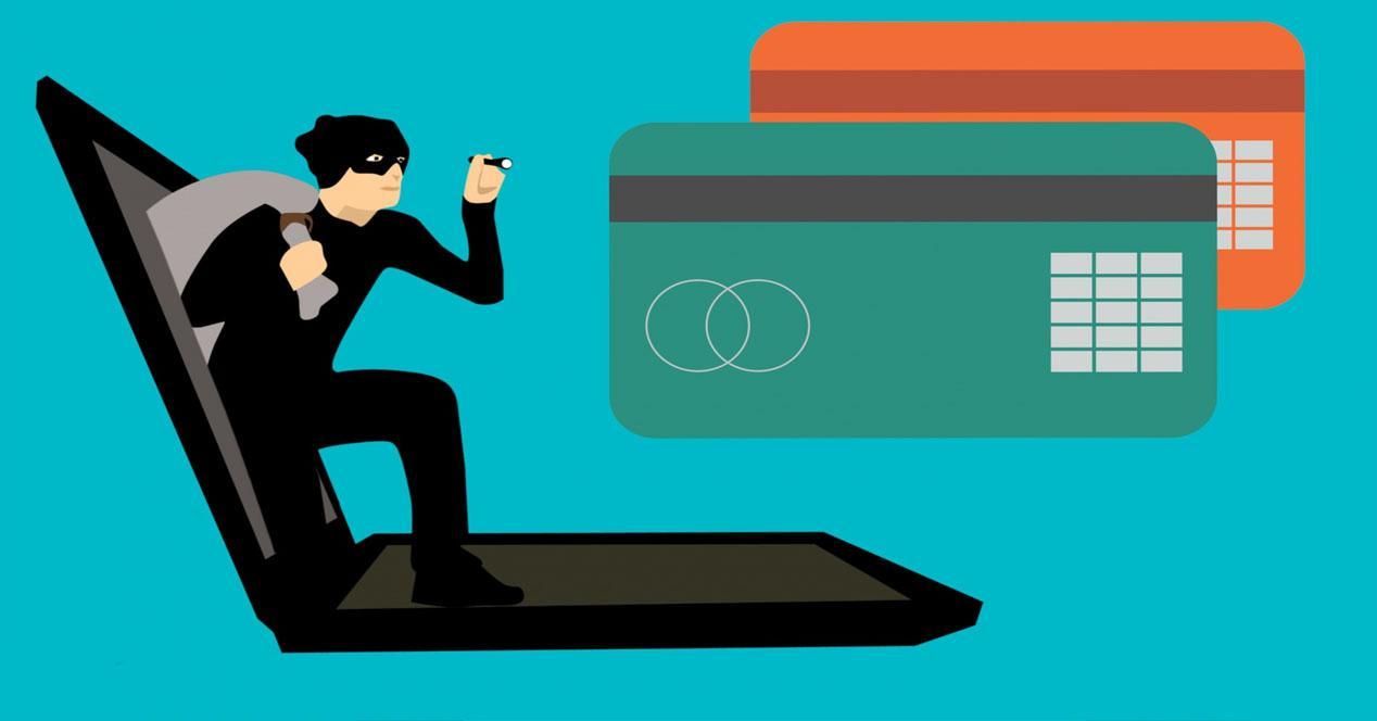 Datos en ataques Phishing