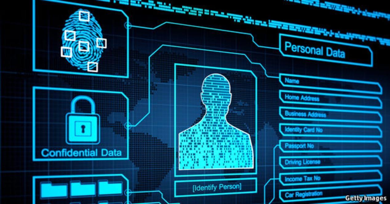 privacidad de datos personales