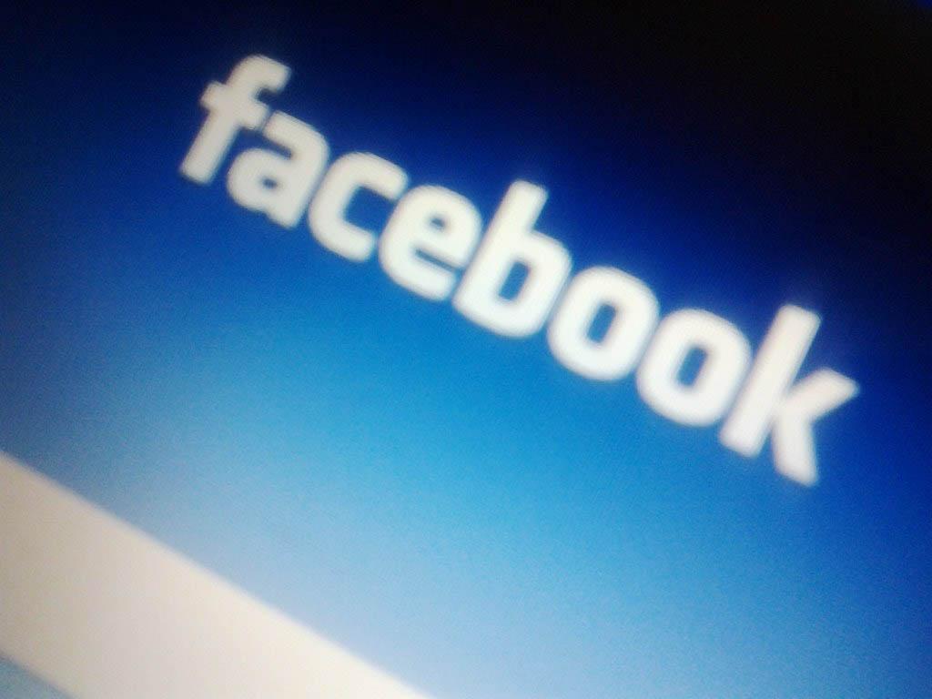 Intento de Spyware de Facebook