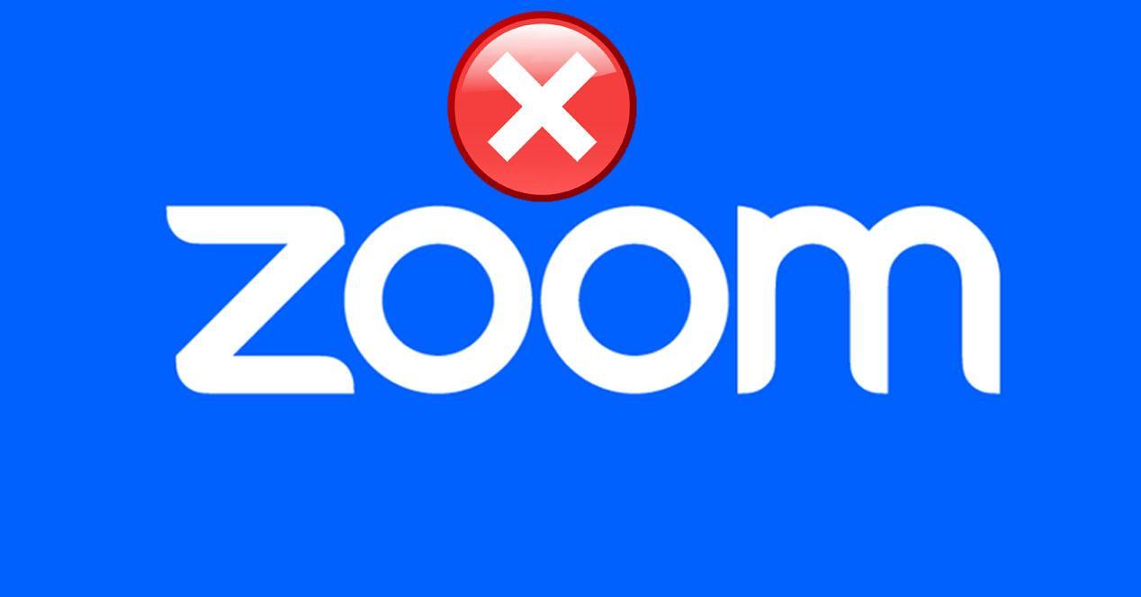 Un fallo en Zoom filtra la contraseña de Windows