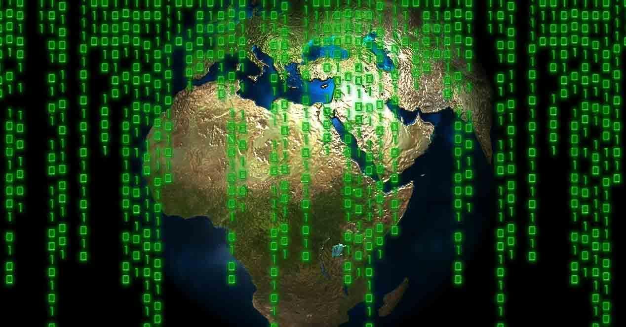 Ingeniería social en los ataques en la red