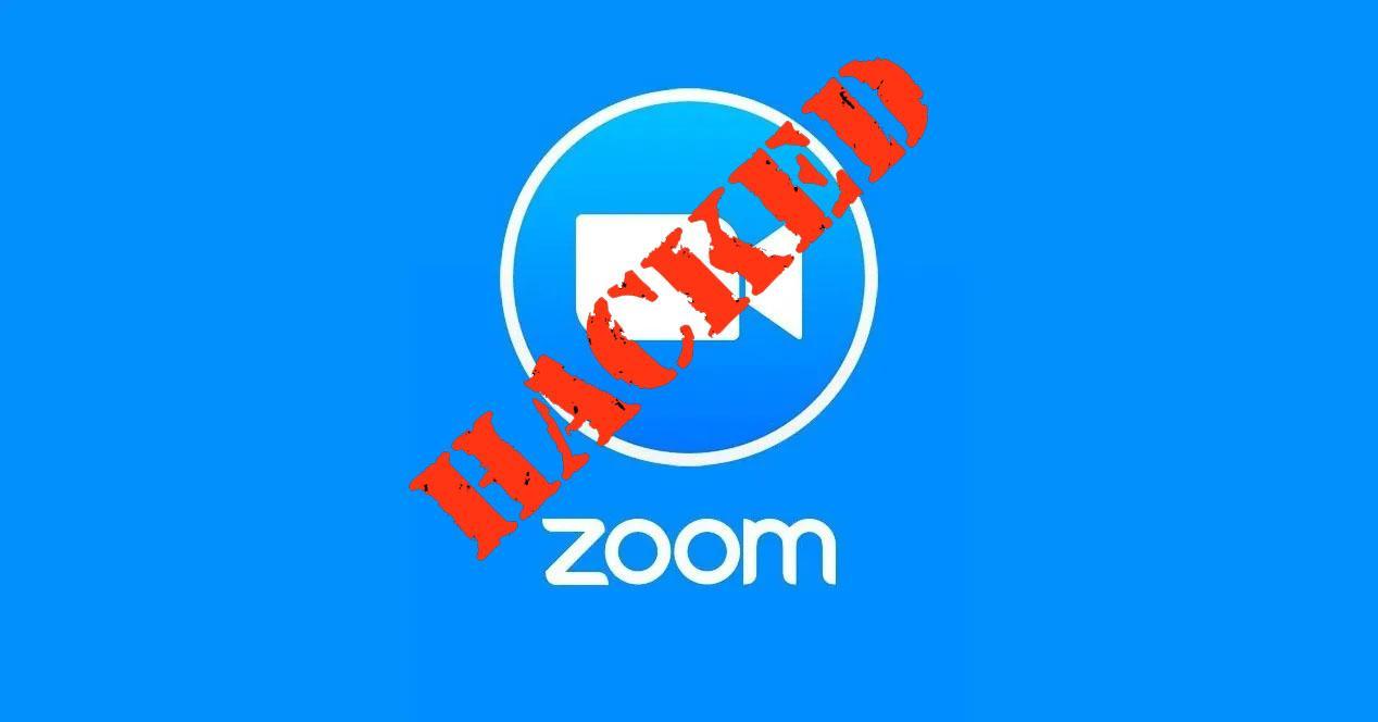 Malware en instaladores de Zoom