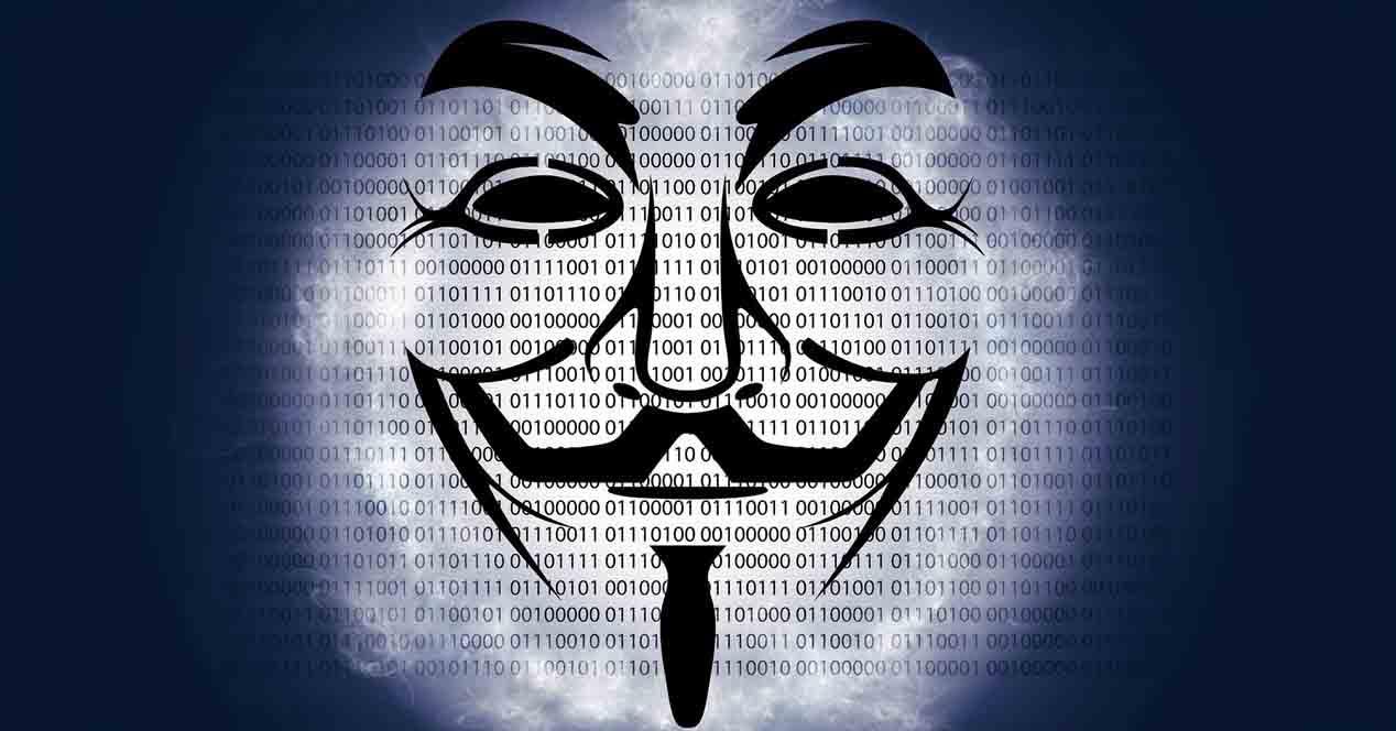 Mejorar el anonimato en la red