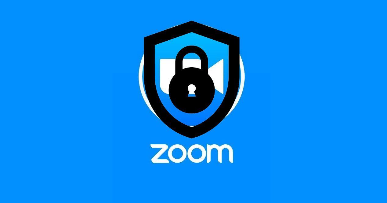 Mejorar la seguridad de Zoom