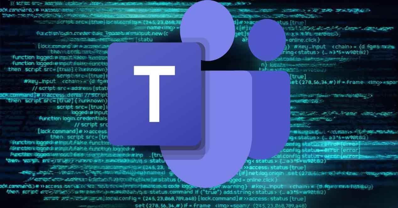 Vulnerabilidad en Microsoft Teams