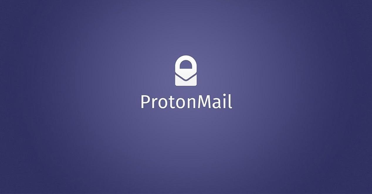 ProtonMail y ProtonVPN de código abierto