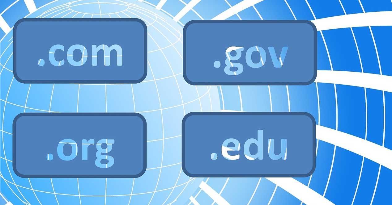 Asegurar un dominio web