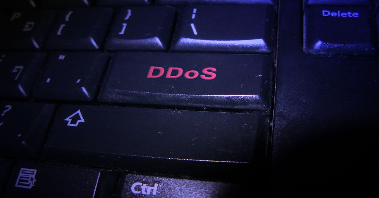 Se duplican los ataques DDoS