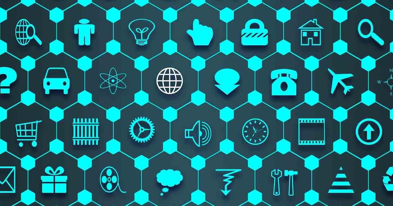 Aumento de los dispositivos del Internet de las Cosas