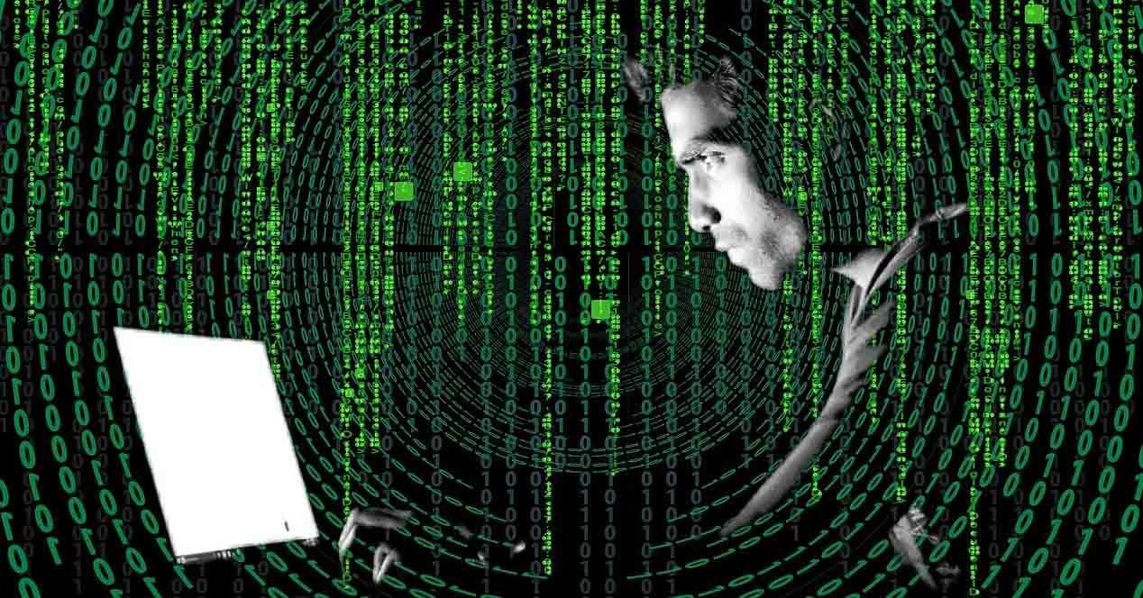 Crypto ransomware vs locker ransomware