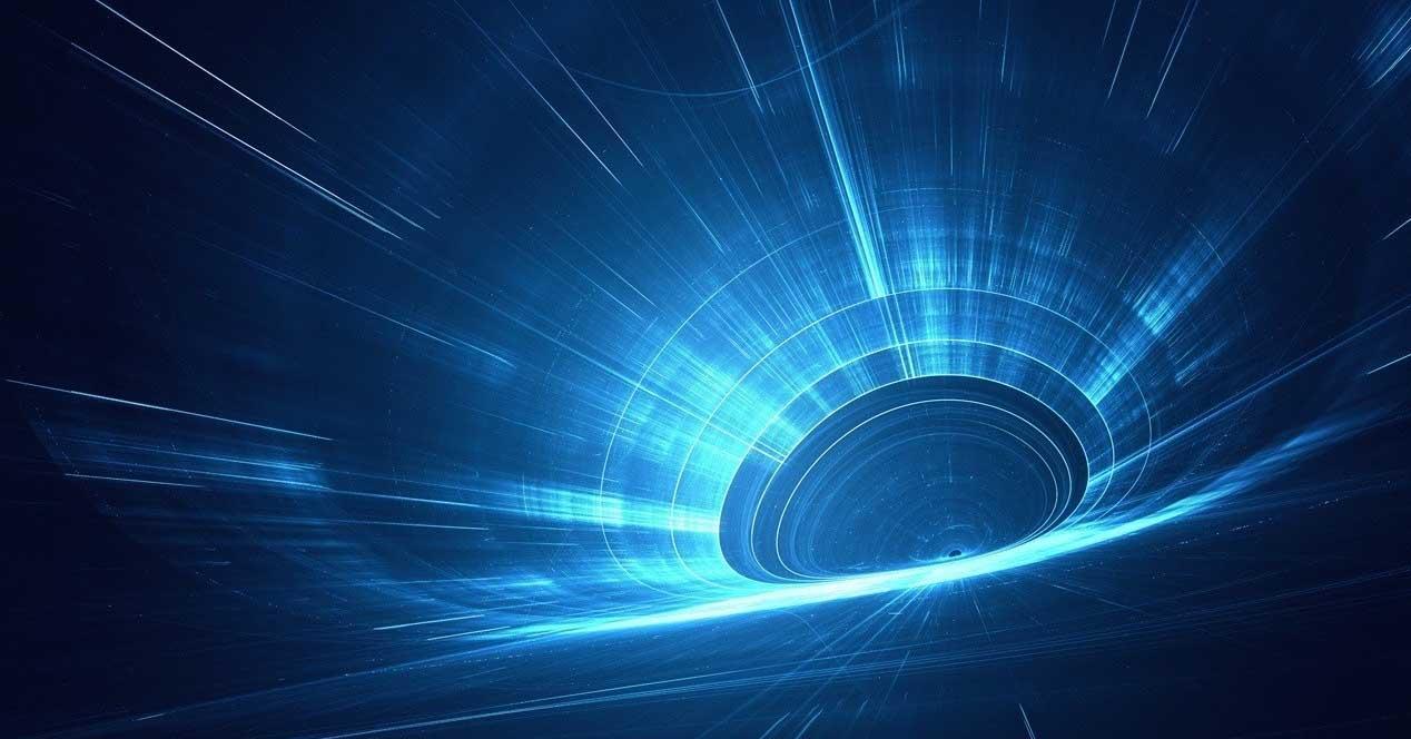Información y registros en las VPN