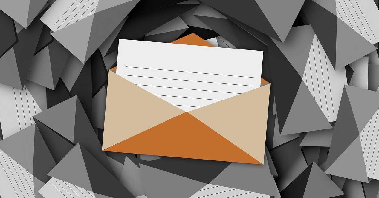 Más ataques Phishing