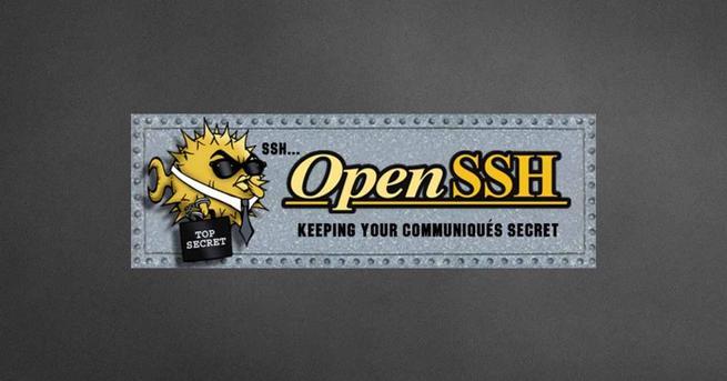 Novedades en OpenSSH 8.3