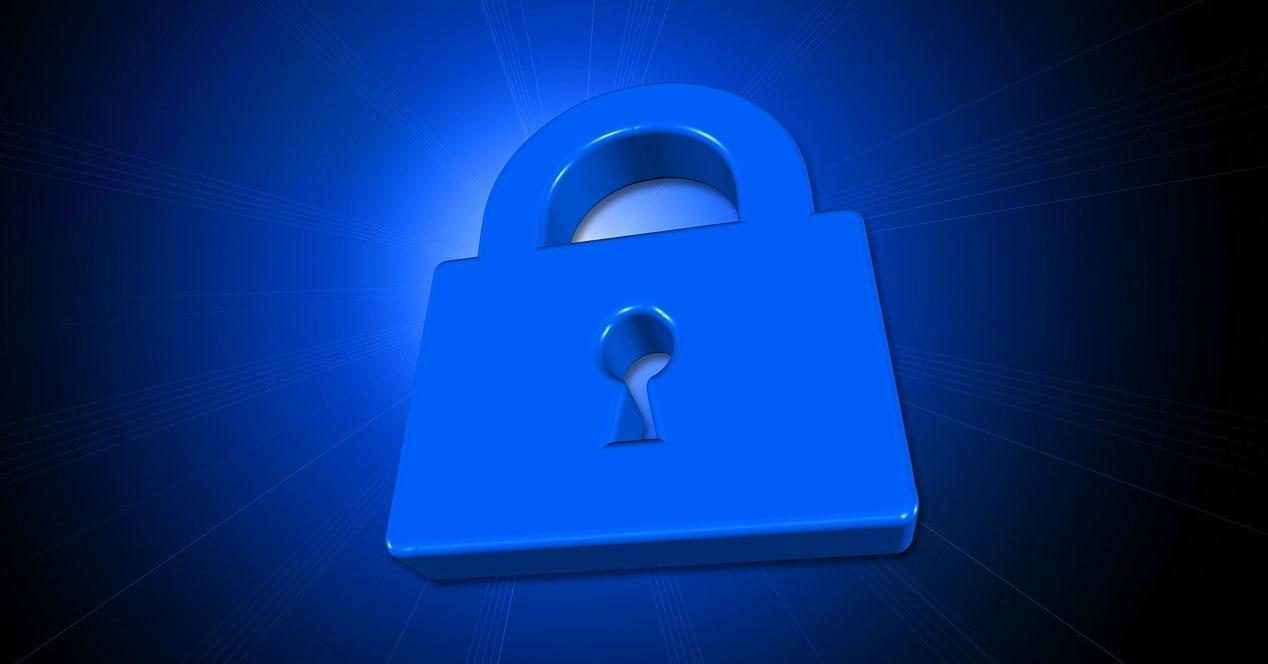 Protocolos que soportan las VPN